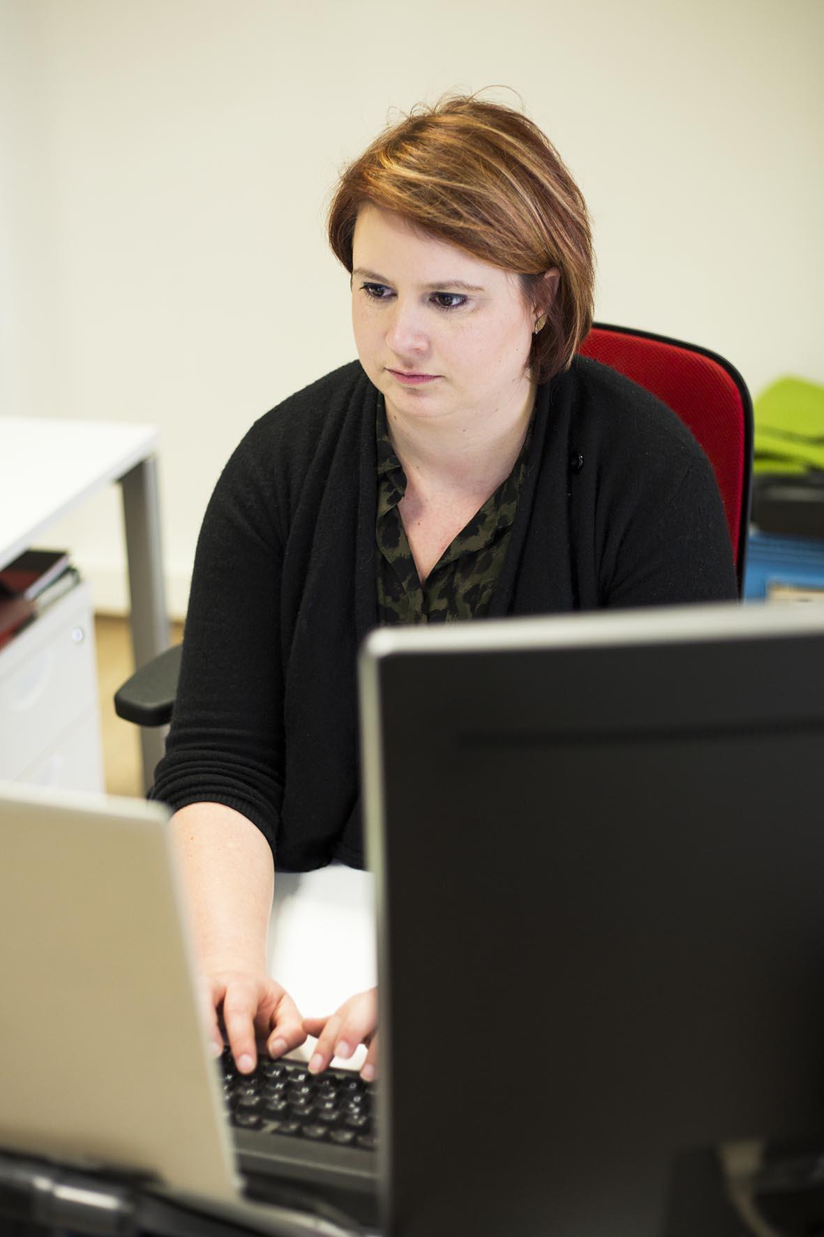 administratief beheer door Liselotte van Algemeen Beheer 2.0