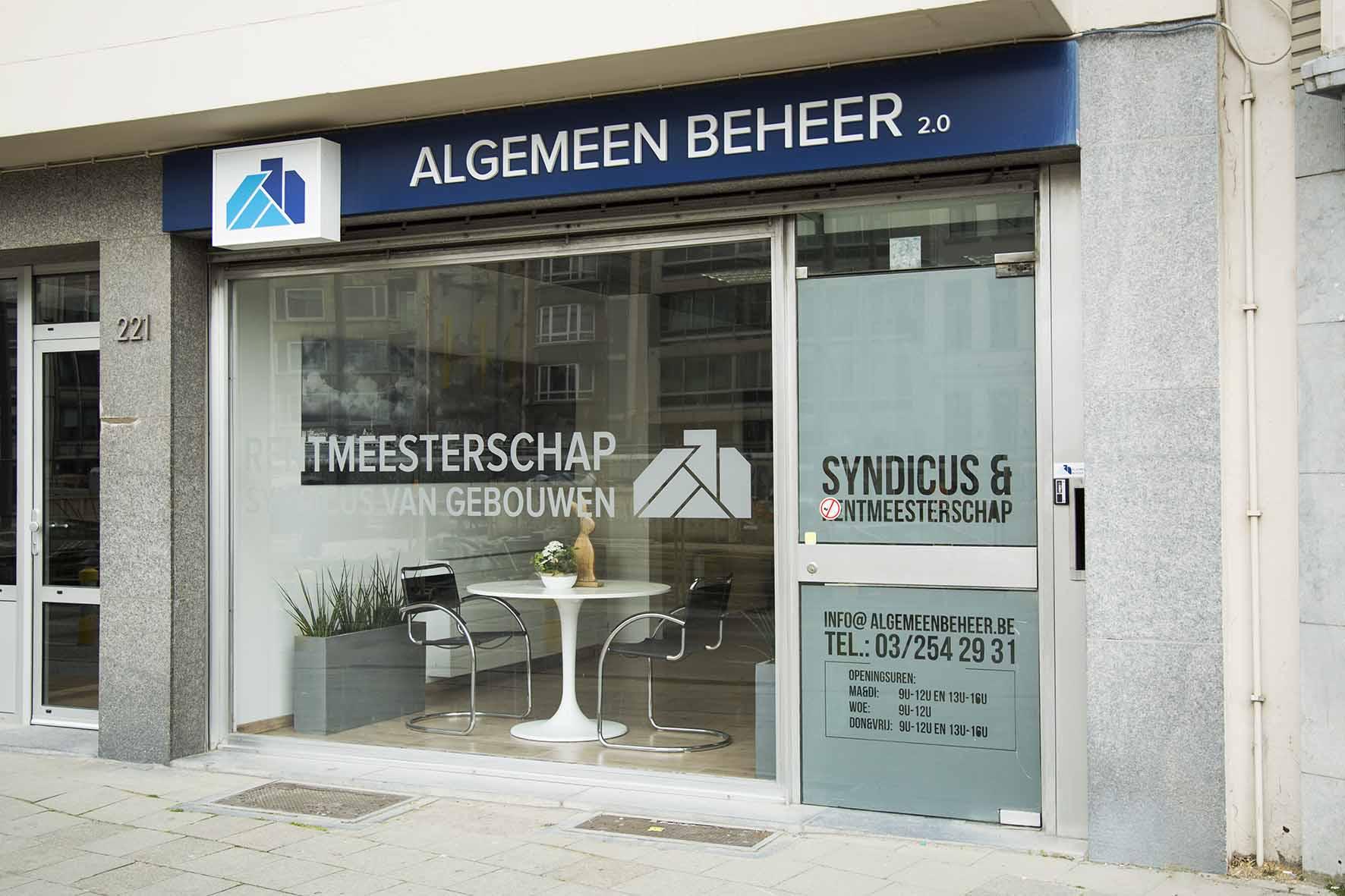 Rentmeester in Antwerpen - Algemeen beheer staat voor je klaar